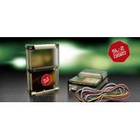 Бортовой контроллер АвтоГраф-GSM-SuperLight 2