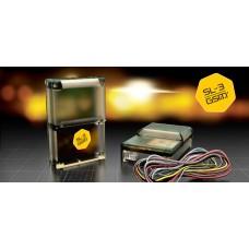 Бортовой контроллер АвтоГраф-GSM-SuperLight 3