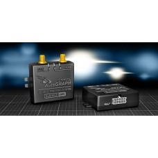 Бортовой контроллер АвтоГраф-GSM-SuperLight